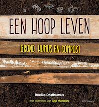 Een hoop leven - Roelke Posthumus (ISBN 9789050115186)