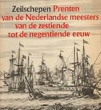 Zeilschepen - I. Groot, R. Vorstman (ISBN 9789061790440)