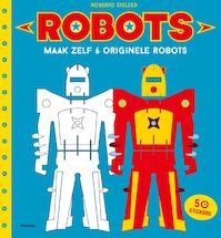 Robots - Roberto Stelzer (ISBN 9789002259067)