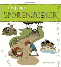De jonge sporenzoeker - David Melbeck (ISBN 9789052108315)