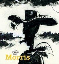 De kunst van Morris - Stephane Beaujean (ISBN 9782884714266)
