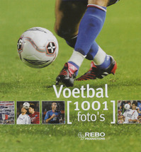 Voetbal - Y. Berger, G. / Telebak Delamarre (ISBN 9789036622837)