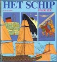 Het schip en de zee - Duncan Haws, J.F. Brongers (ISBN 9789061132578)