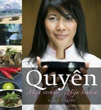 Quyen - Mijn verhaal, mijn keuken - Quyen Truong Thi, Alain Coninx (ISBN 9789057203220)