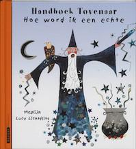 Handboek Tovenaar - Meg Clibbon (ISBN 9789074892827)