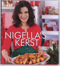 Nigella's Kerst - N. Lawson (ISBN 9789025429607)