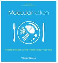Moleculair koken - Jozef Youssef (ISBN 9789048309382)