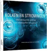 Kolken en stromingen / 105 - Etienne Guyon, Jean-Pierre Hulin (ISBN 9789085712602)