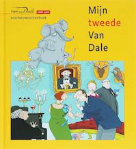Mijn tweede Van Dale - Martine Letterie, Betty Sluyzer (ISBN 9789066480919)