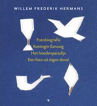 Volledige werken 18 - Willem Frederik Hermans (ISBN 9789403122106)