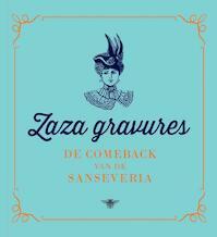 Zaza gravures (ISBN 9789085425229)