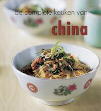 De complete keuken van China - Deh-ta Hsiung, N. Simonds (ISBN 9789054264101)
