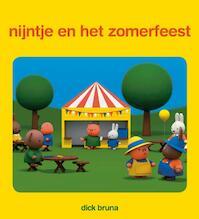 Nijntje en het zomerfeest - Dick Bruna (ISBN 9789056476823)