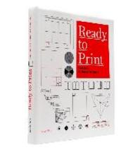 Ready to Print - Kristina Nickel (ISBN 9783899553253)