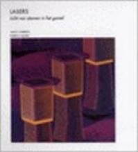 Lasers - James P. Harbison, Robert E. Nahory, Paul Bastiaansen, Tom Kortbeek (ISBN 9789073035652)
