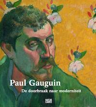 Paul Gauguin - H. Lemonedes, B. Thomson, A. Juszcak (ISBN 9789079310128)