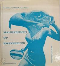 Mandarijnen op zwavelzuur - Willem Frederik Hermans