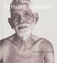 Ramana Maharshi in woord en beeld - Ramana Maharshi (ISBN 9789077228630)