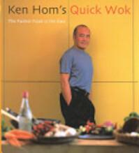Ken Hom's Quick Wok - Ken Hom (ISBN 9780747222231)
