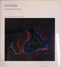 Enzymen - David Dressler, Huntington Potter, Pieter Van Dooren, Tom Kortbeek (ISBN 9789070157999)