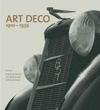 Art deco 1910-1939 - Charlotte Benton, Tim Benton, Ghislaine Wood (ISBN 9781851773886)