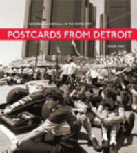 Postcards from Detroit - Roger Hart (ISBN 9781893618725)