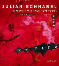 Julian Schnabel: Malerei/Paintings 1978-2003 - Max Hollein (ISBN 9783775713863)