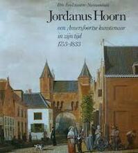 Jordanus hoorn - Livestro-Nieuwenhuis (ISBN 9789061090298)