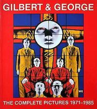 Gilbert & George (ISBN 3888142091)