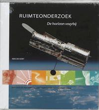 Ruimteonderzoek - De horizon voorbij - Niek. de Kort (ISBN 9789076988047)