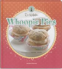 Whoopie pies - Frank Croes (ISBN 9789002240157)