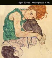 Egon Schiele - Rosalind Ormiston (ISBN 9781786640284)