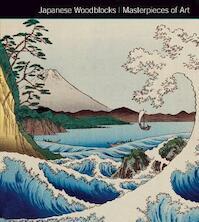 Japanese Woodblocks - Michael Robinson (ISBN 9781783612123)