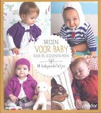 Breien voor baby door de seizoenen heen (ISBN 9782848318424)