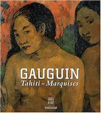 Ia orana Gauguin - Paul Gauguin (ISBN 9782850566455)
