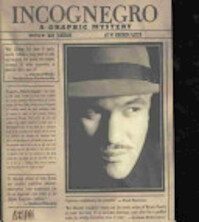 Incognegro - Mat Johnson, Warren Pleece (ISBN 9781401210977)