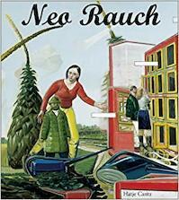 Neo Rauch - Neo Rauch (ISBN 9783775712439)