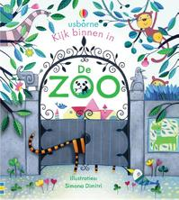 Flip Flap de Zoo (ISBN 9781409574644)