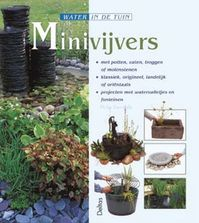 Water in de tuin / Minivijvers - P. Swindells (ISBN 9789024383122)