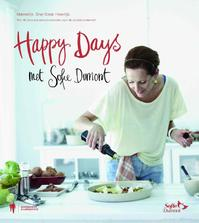 Happy days - Sofie Dumont (ISBN 9789089313133)