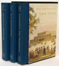 Pax Britannica - James Morris