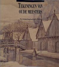 Tekeningen van oude meesters - Schapelhouman (ISBN 9789066303454)