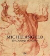 Michelangelo. The Drawings of a Genius - Achim Gnann (ISBN 9783775725897)
