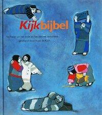 Kijkbijbel - Kees de. [tekeningen] Kort (ISBN 9789061263883)