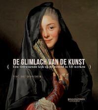 De glimlach van de kunst - Vic De Donder (ISBN 9789058268921)