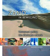 Zand in beweging - J. Duran (ISBN 9789085711353)