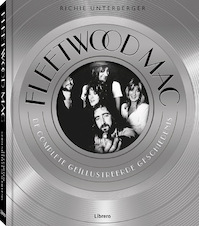 Fleetwood Mac - Richie Unterberger (ISBN 9789089988560)