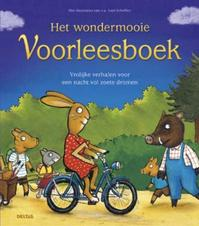 Het wondermooie voorleesboek - Anne-Laure Bondoux (ISBN 9789044745757)
