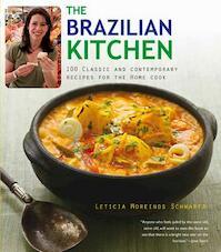 The Brazilian Kitchen - Leticia Moreinos Schwartz (ISBN 9781906868826)
