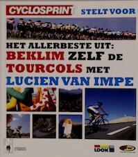 Beklim zelf de Tourcols met Lucien van Impe (ISBN 9789089310446)